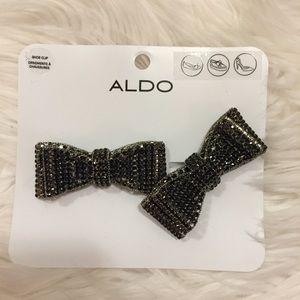 Aldo shoe clip.